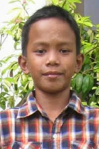 Fred from the Philippines
