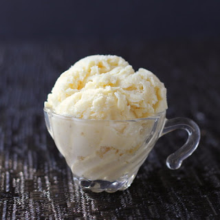 Cookistry: Pineapple Frozen Yogurt