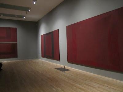 Tate Modern, Rothko Room