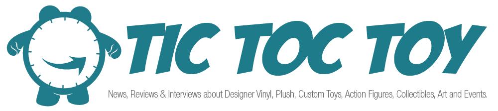 TicTocToy