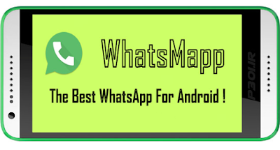 WhatsMapp v1.6.0 APK