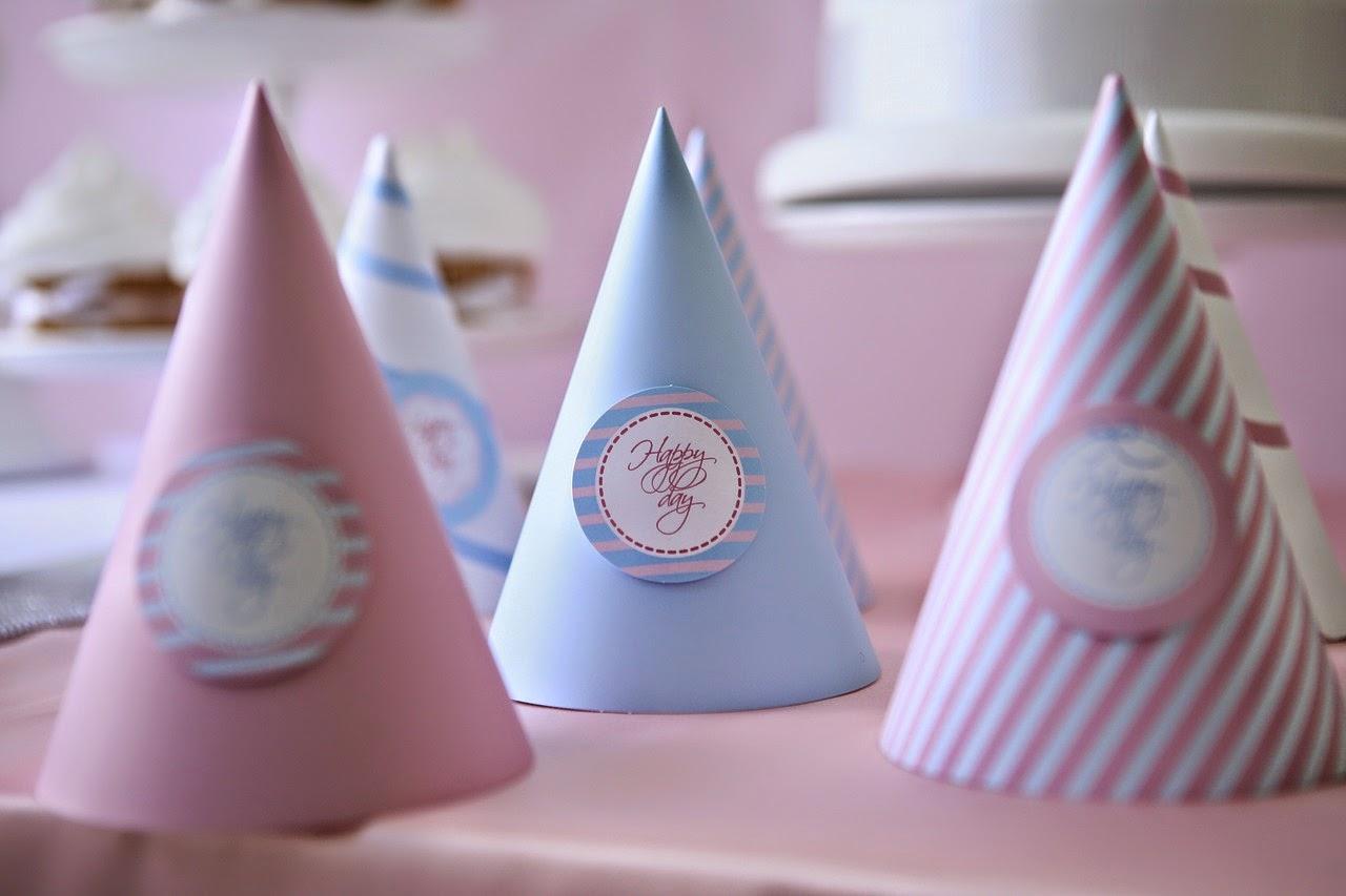 per la festa di compleanno dei vostri bambini, semplicità e risparmio