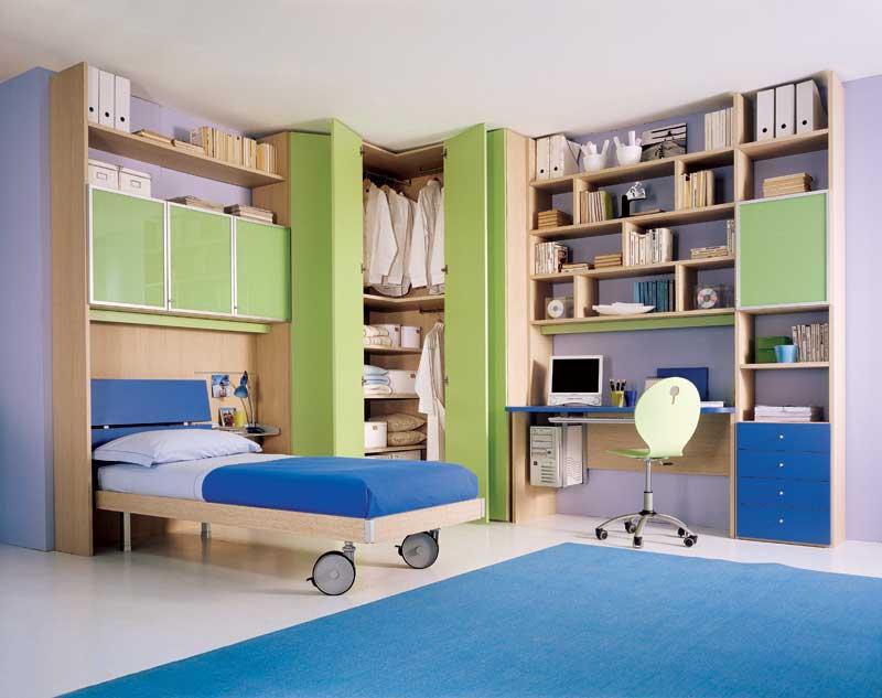 Bonetti camerette bonetti bedrooms scrivania per cameretta for Scrivanie per camerette