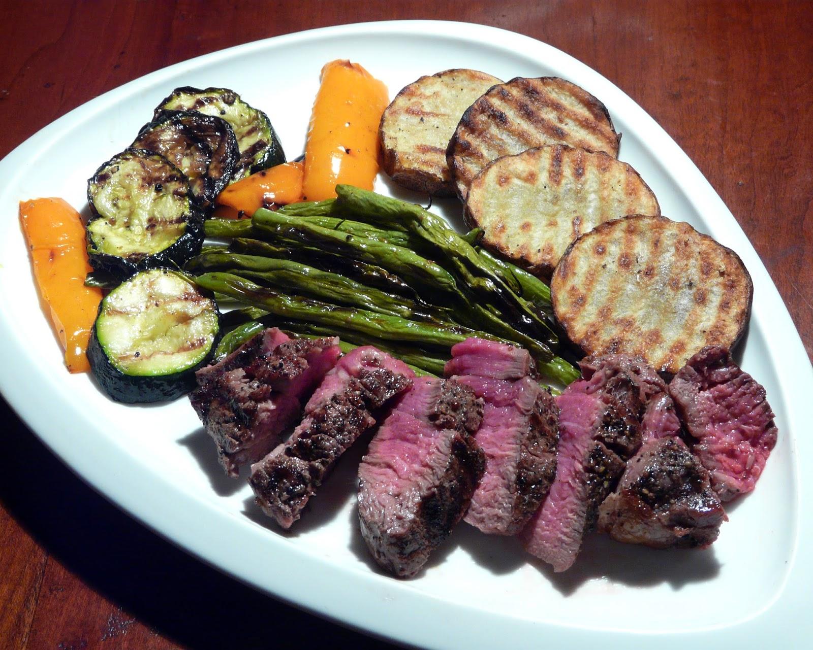 Grilled Porterhouse Steak Recipes — Dishmaps