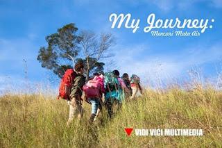 Sinopsis My Journey: Mencari Mata Air (2016)