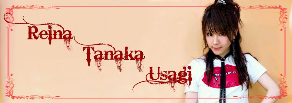 Reina Tanaka Usagi