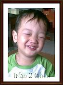 Irfan 2 tahun