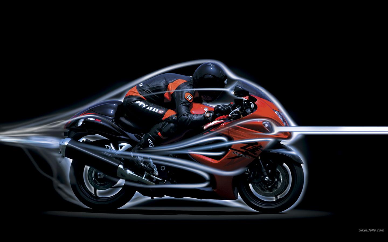 Suzuki Hayabusa Motor Car Sport