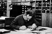 Walter Benjamin (1892-1940)