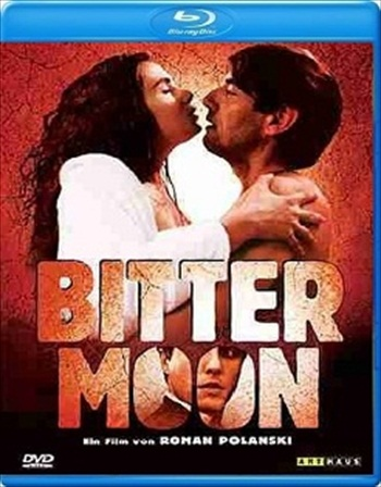 Bitter Moon 1992 Dual Audio Hindi 480p BluRay 400mb