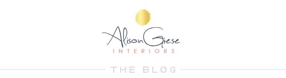 alison giese Interiors