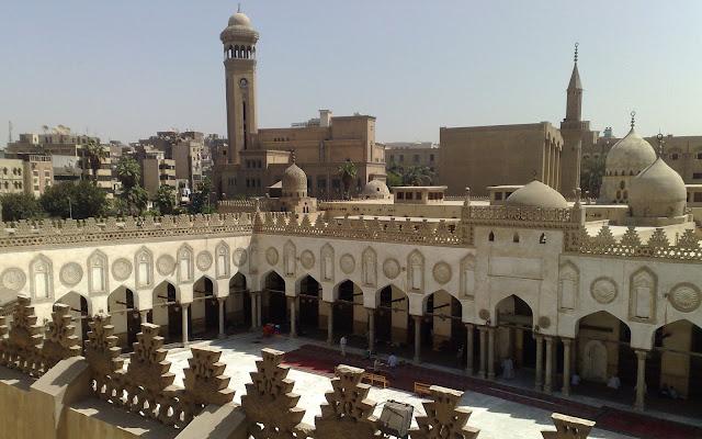 Muzułmańscy duchowni o zamachach