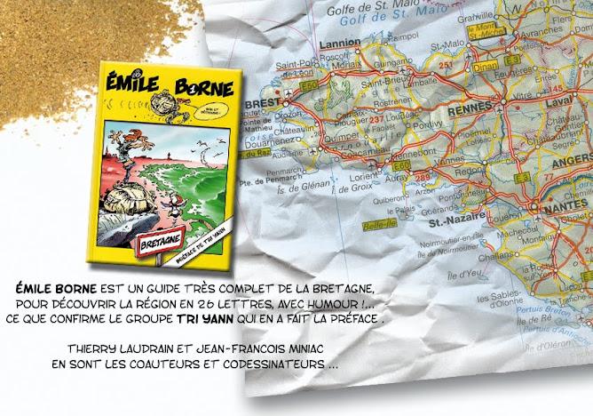 Emile Borne