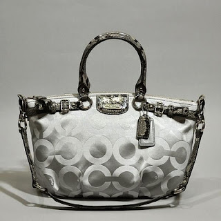 READY STOCK COACH MADISON OP ART SOPHIA SATCHEL 18650