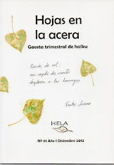 GACETA IMPRESA Nº 1 DICIEMBRE 2012