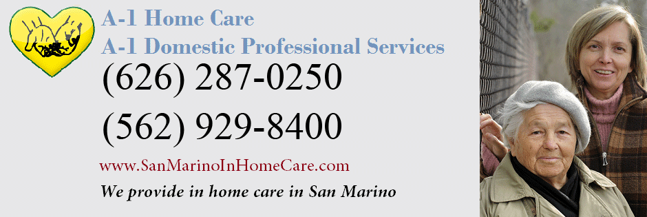 San Marino In Home Care