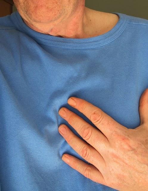 4 Mitos Salah Tentang Penyakit Jantung