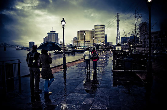 Raining Beautiful Pics