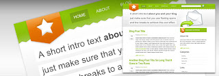 Blogspot Template Themes