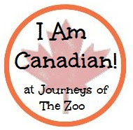 I Am Canadian at Journeys of The Zoo, www.journeysofthezoo.com