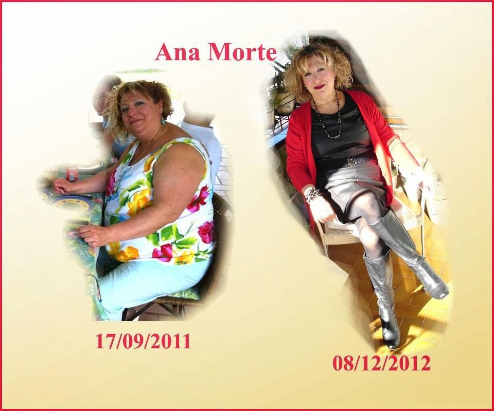 Mi antes y después