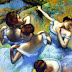 Edgar Degas: Artistul din culise
