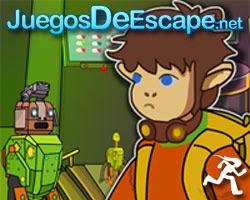 Juegos de Escape Kidnapped Boy Escape
