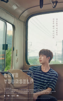 LOVE YOURSELF (Kim Nam Joon)