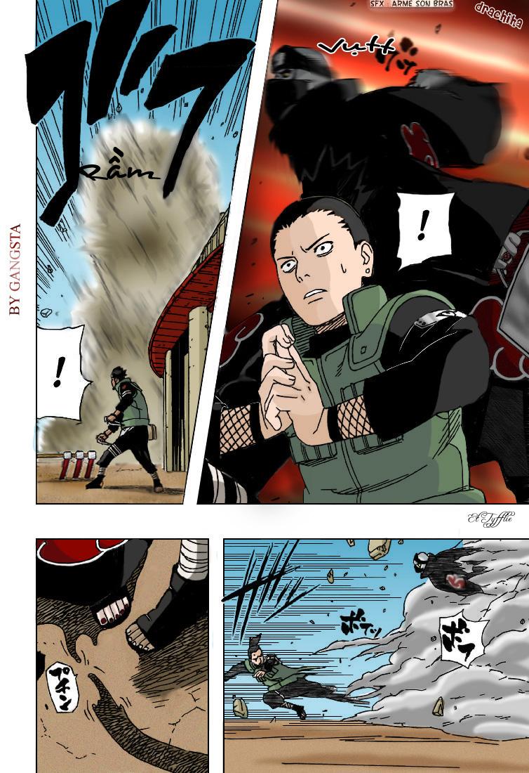 Naruto chap 323.Color Trang 4 - Mangak.info