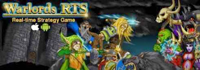 Warlords RTS Strategy Full Game Apk vr1.010