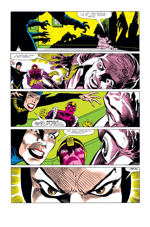 Captain America (1968) Issue #295 #223 - English 5