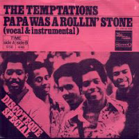 The Temptations, 'Papa Was a Rollin' Stone' (1972)