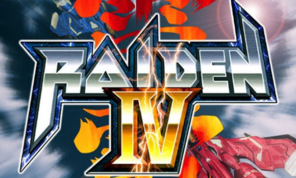 Raiden-IV-Overkill-PC Game-Free-Download