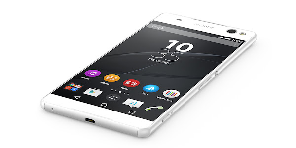 Sony Xperia C5 Ultra officially announced