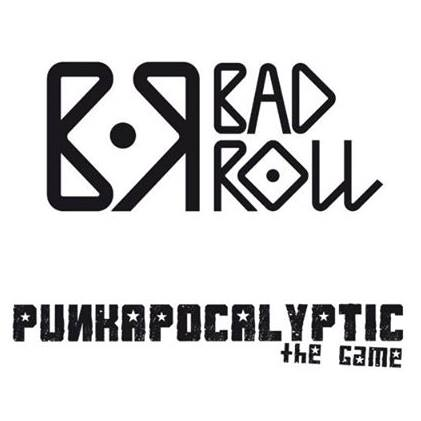 Punkapocalytic The Game