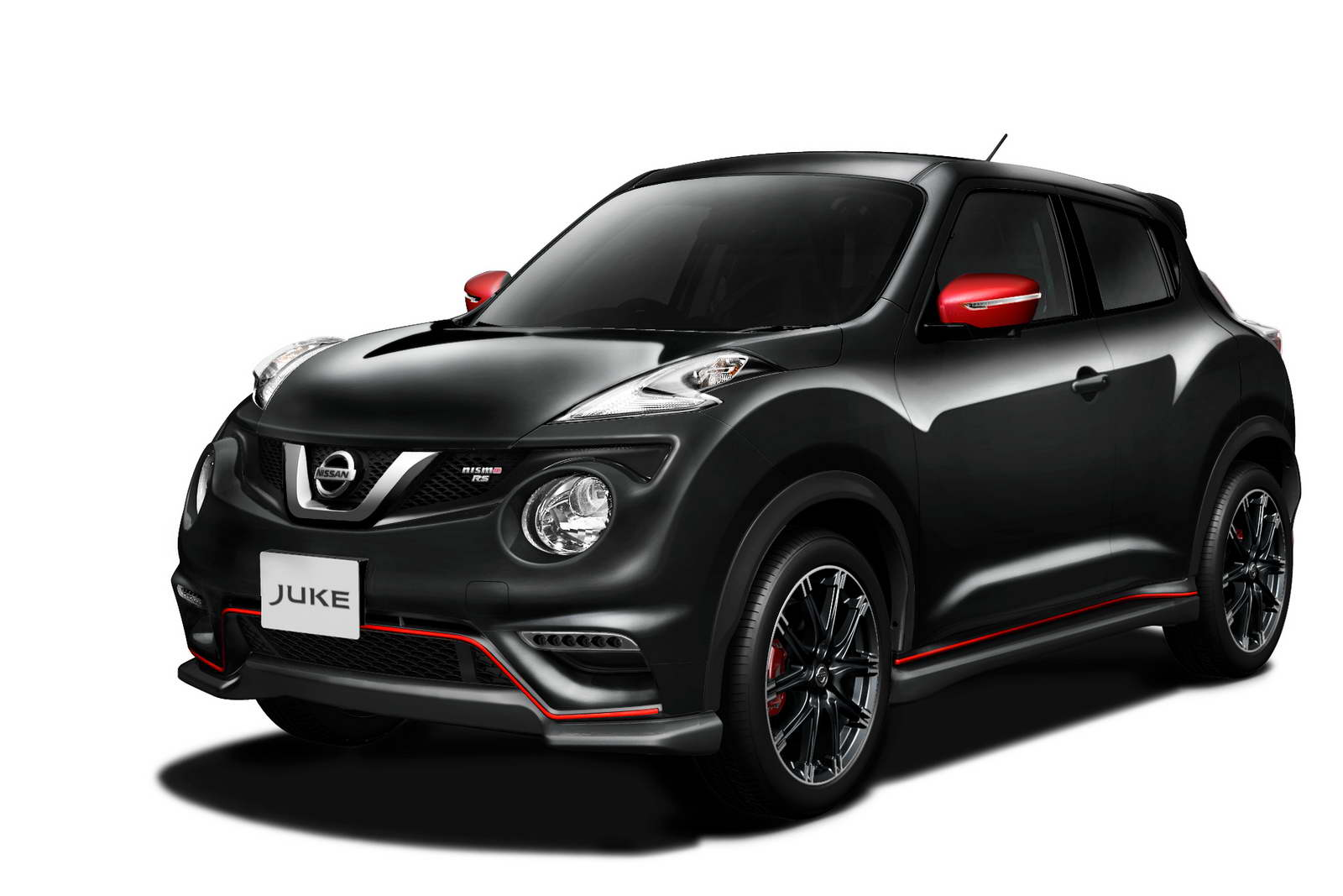 nissan announces us pricing for 2015 juke and juke nismo. Black Bedroom Furniture Sets. Home Design Ideas