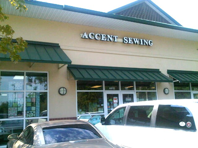 Sewing In The Carolinas Myrtle Beach