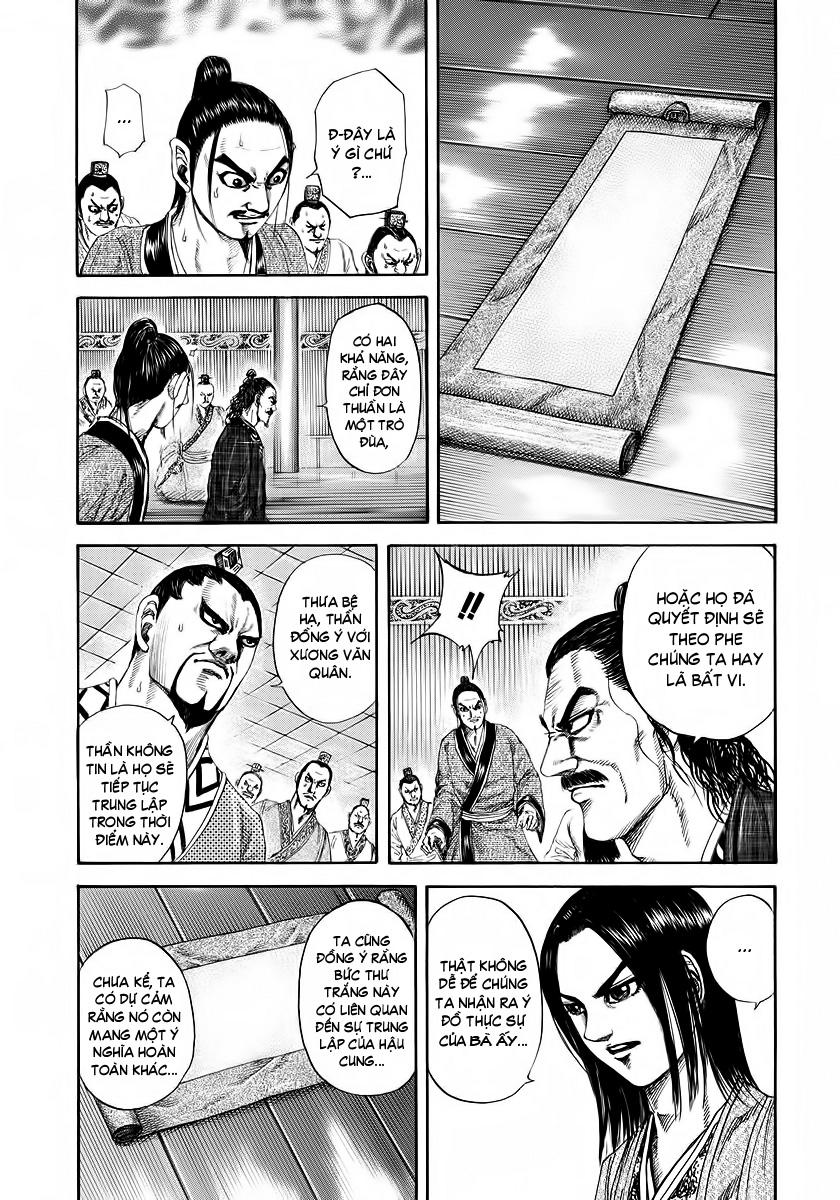 Kingdom – Vương Giả Thiên Hạ (Tổng Hợp) chap 184 page 12 - IZTruyenTranh.com