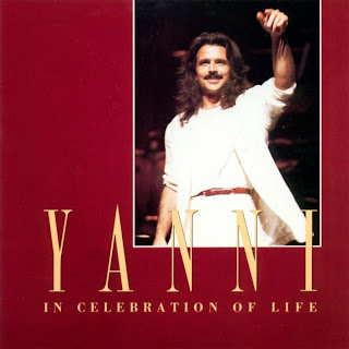 Yanni-In Celebration Of Life