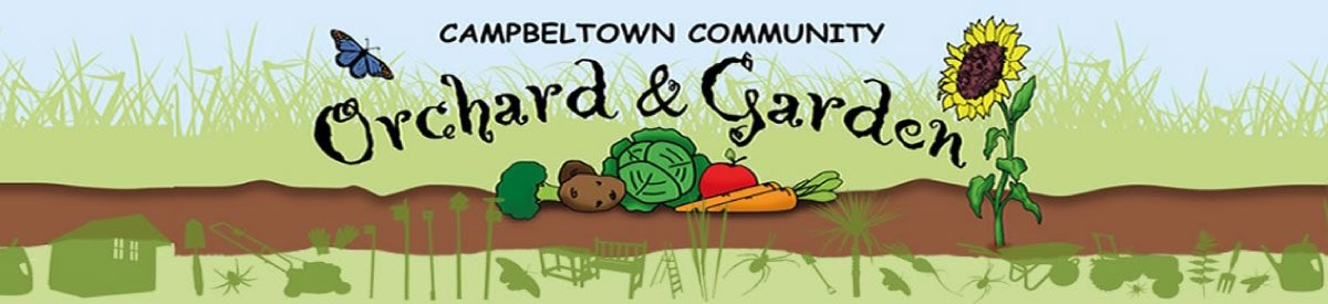 Campbeltown Community Orchard & Garden