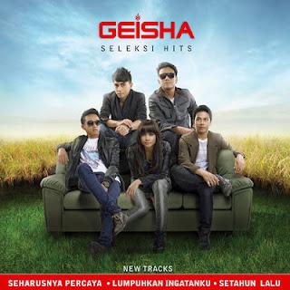 Download Lagu Geisha - Setahun Lalu