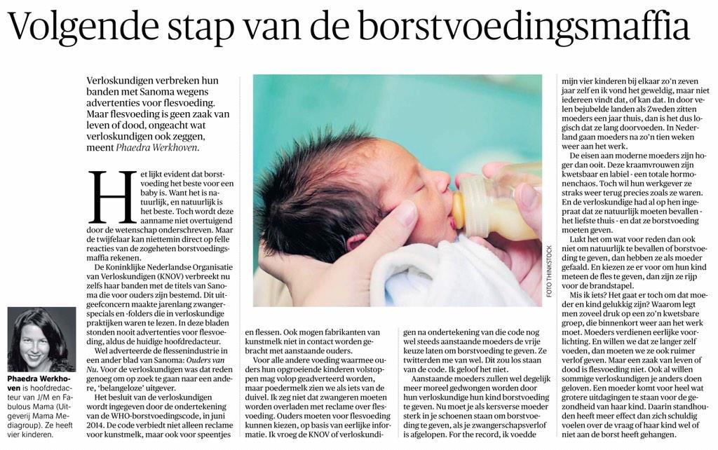 Citaten Cursief : Borstvoedingscentrumpantarhei februari