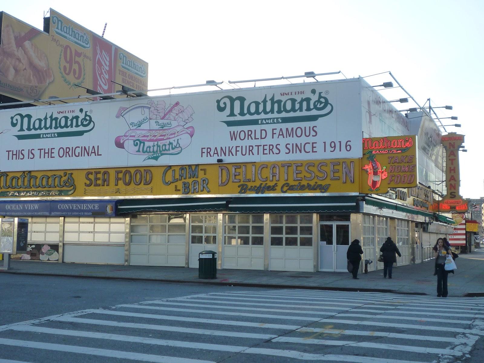 Lost City: Coney Island Gets All Boring