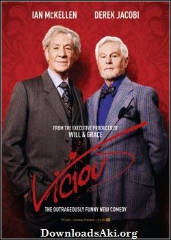 Download – Vicious 1 Temporada Episódio 02 – (S01E02) HDTV