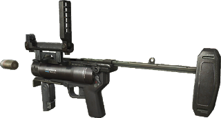 M320 GLM - Modern Warfare 3 Weapons