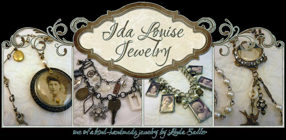 Ida Louise Jewelry