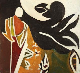 artiste peintre montpellier - Hector