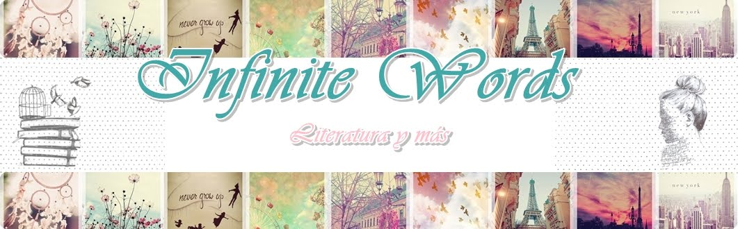 ღ*~Infinite Words~*ღ