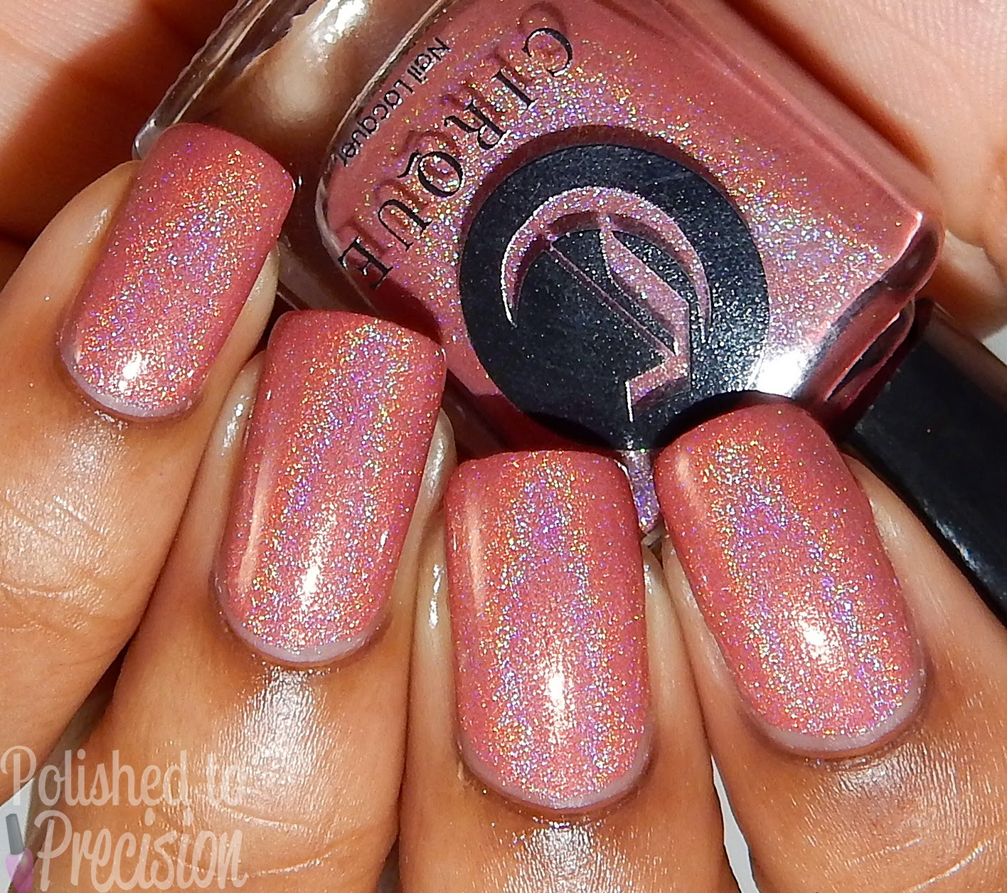 Cirque Polish Luminous Owl
