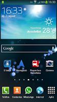Android komunal